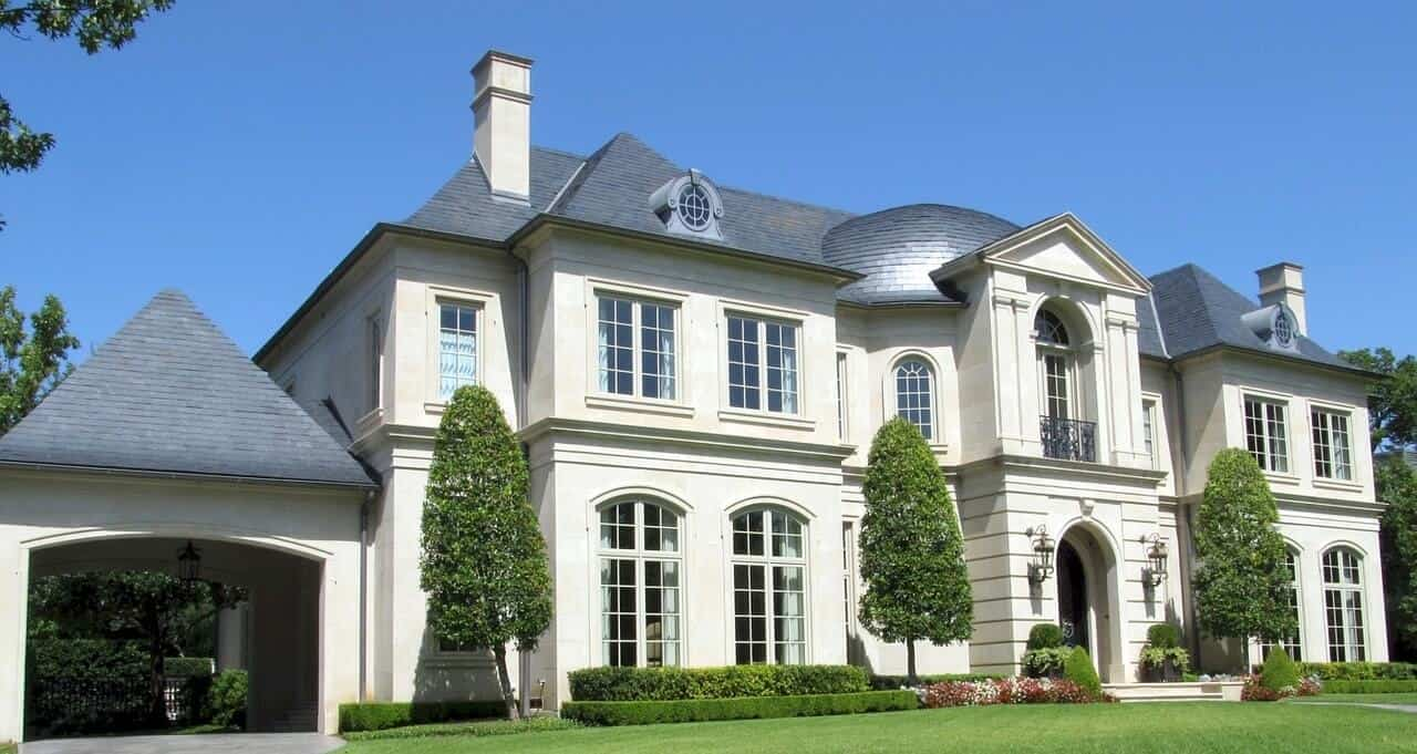 Memphis Luxury Homes