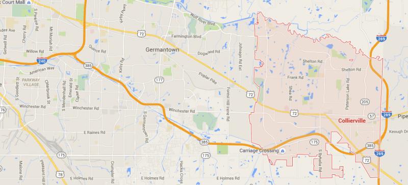 Collierville, TN