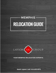Memphis Relocation Guide