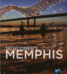 Newcomer s Guide to Memphis 2014