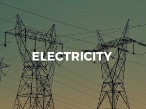 Memphis electricity