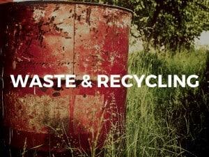 Memphis Waste