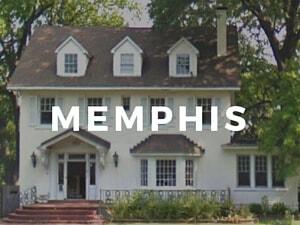 MEMPHIS TN OPEN HOUSES