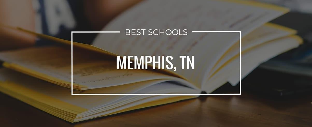 best schools in memphis
