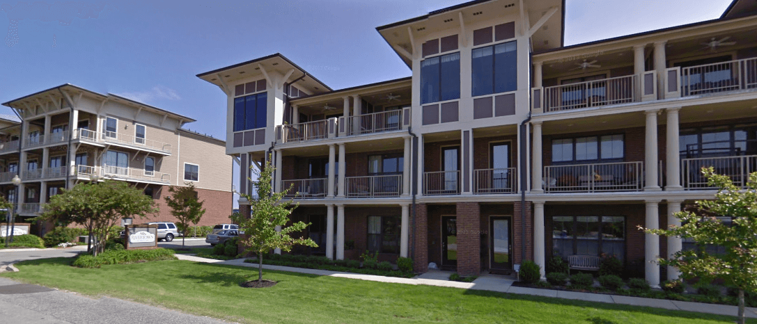 Rivertown on the Island Condos for Sale | Downtown Memphis