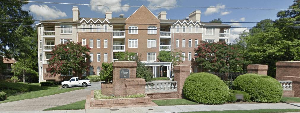 Terraces at Laurelwood memphis