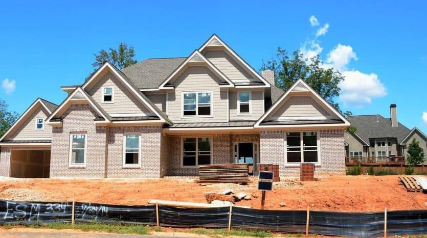 Memphis tn new construction homes