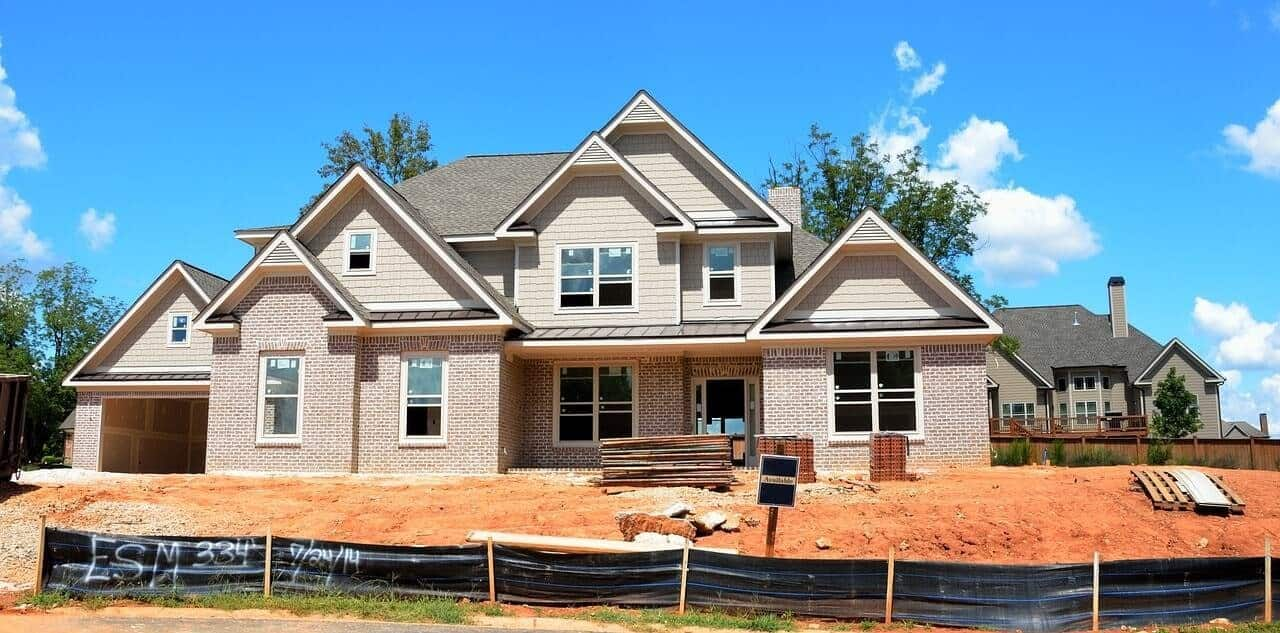 New Home Construction Germantown Tn