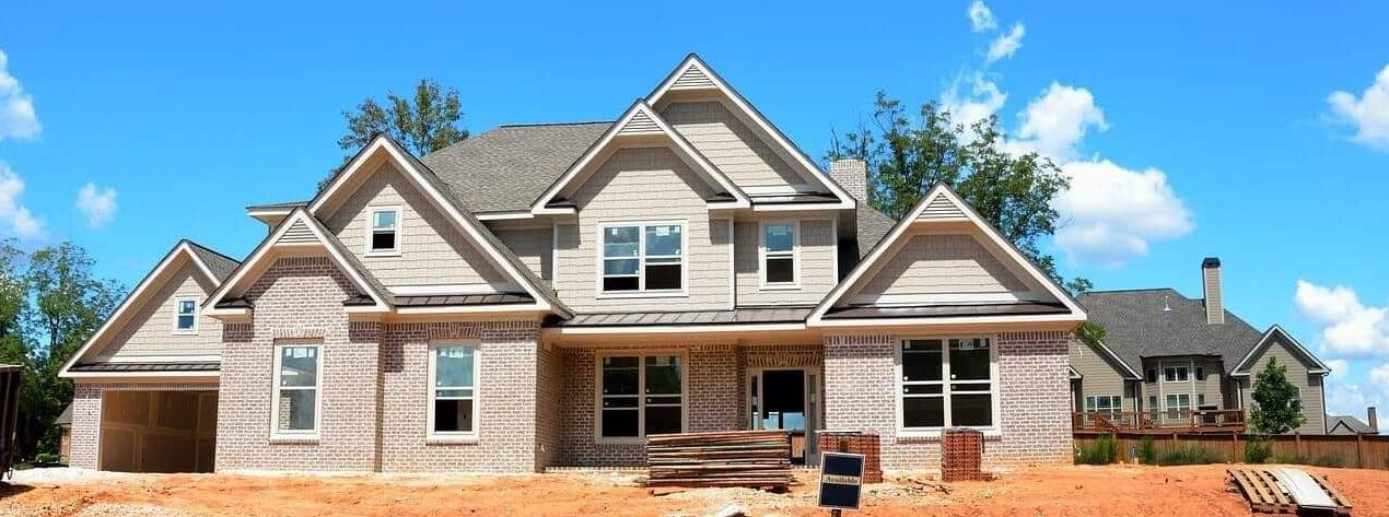 Memphis tn new construction homes